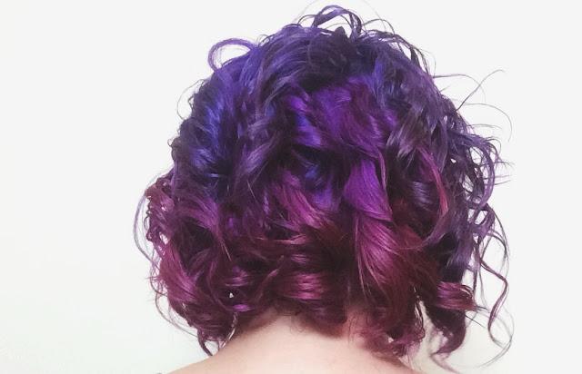 Image Result For Splat Hair Color
