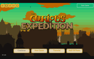The Curious Expedition - 日本語レビューと攻略