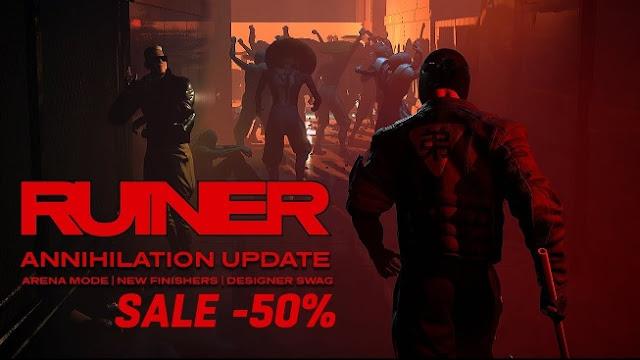 Ruiner-Annihilation-Free-Download