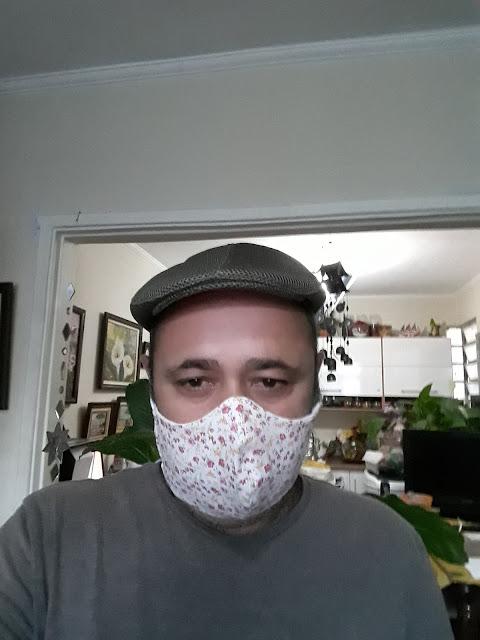 Máscara higienica