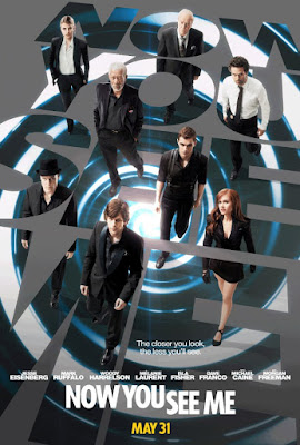 Now You See Me 2013 EXTENDED 480p Hindi Blu-Ray 400mb