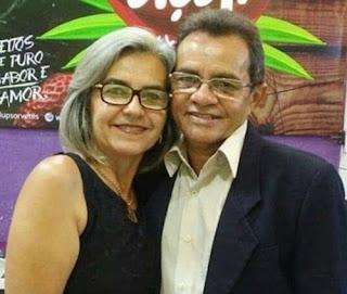 Em Picuí, morre vítima de Covid-19; 'Toinho de Marly'