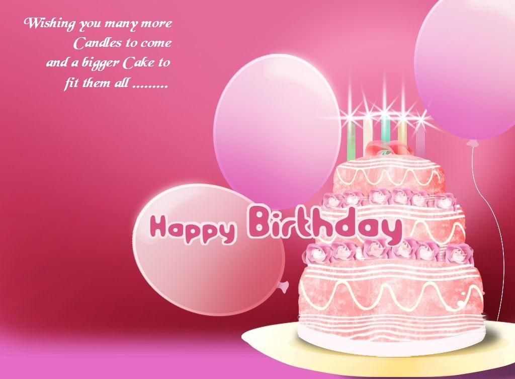 Khushi For Life Latest New Birthday Wishes Messages Cards Download