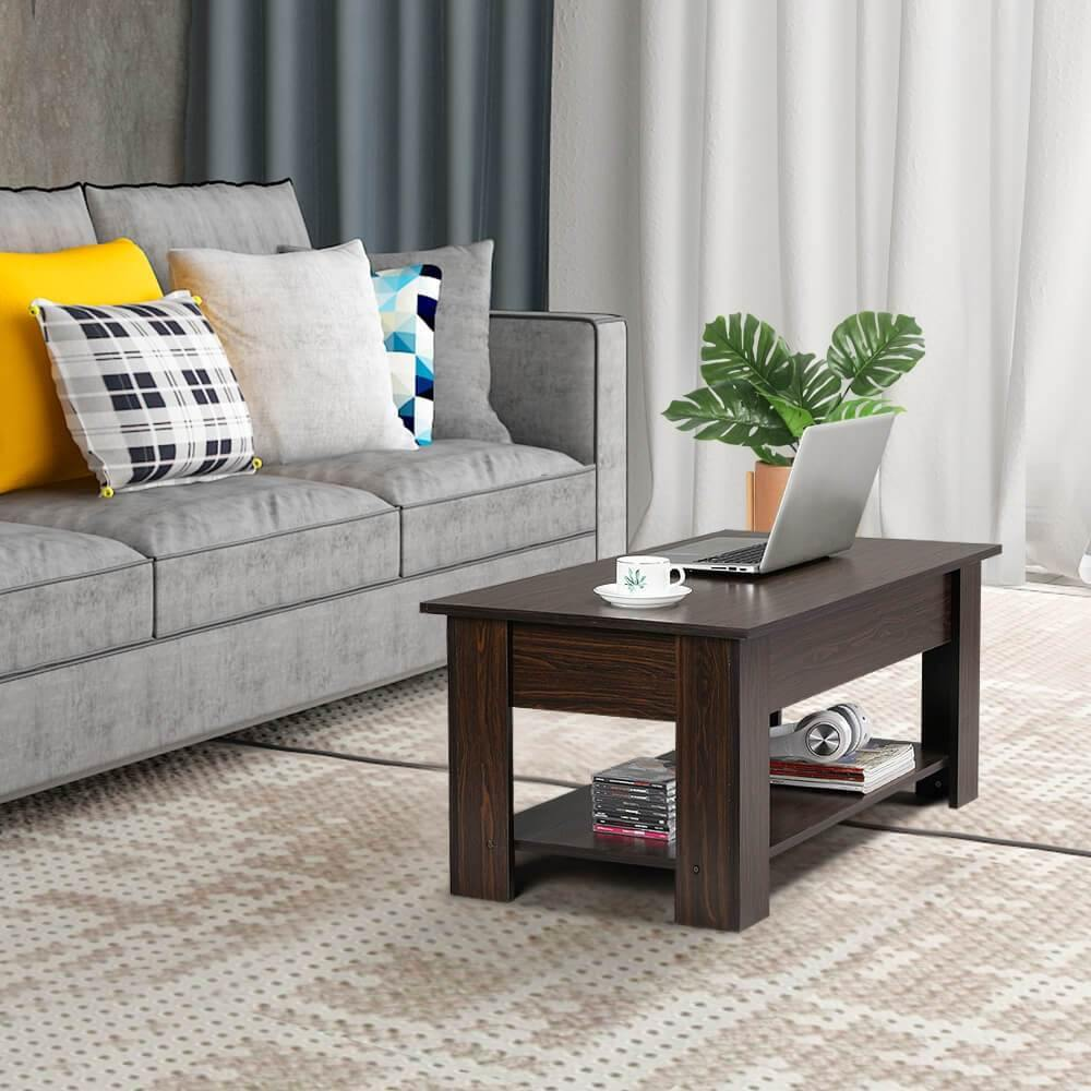 How to pick the perfect coffee table