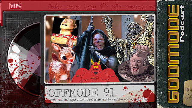 OFFMODE 91