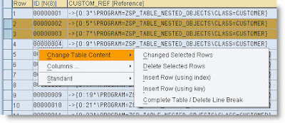 Displaying Internal Tables in the Debugger in NetWeaver 7.0 EHP2