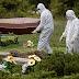 Brasil chega a 422,3 mil mortes por covid-19, informa boletim do Ministério da Saúde