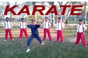 KarateSikho