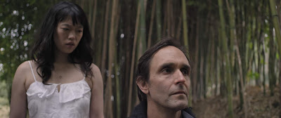 Andrea Chen and Trevor Long star in SEEDS.