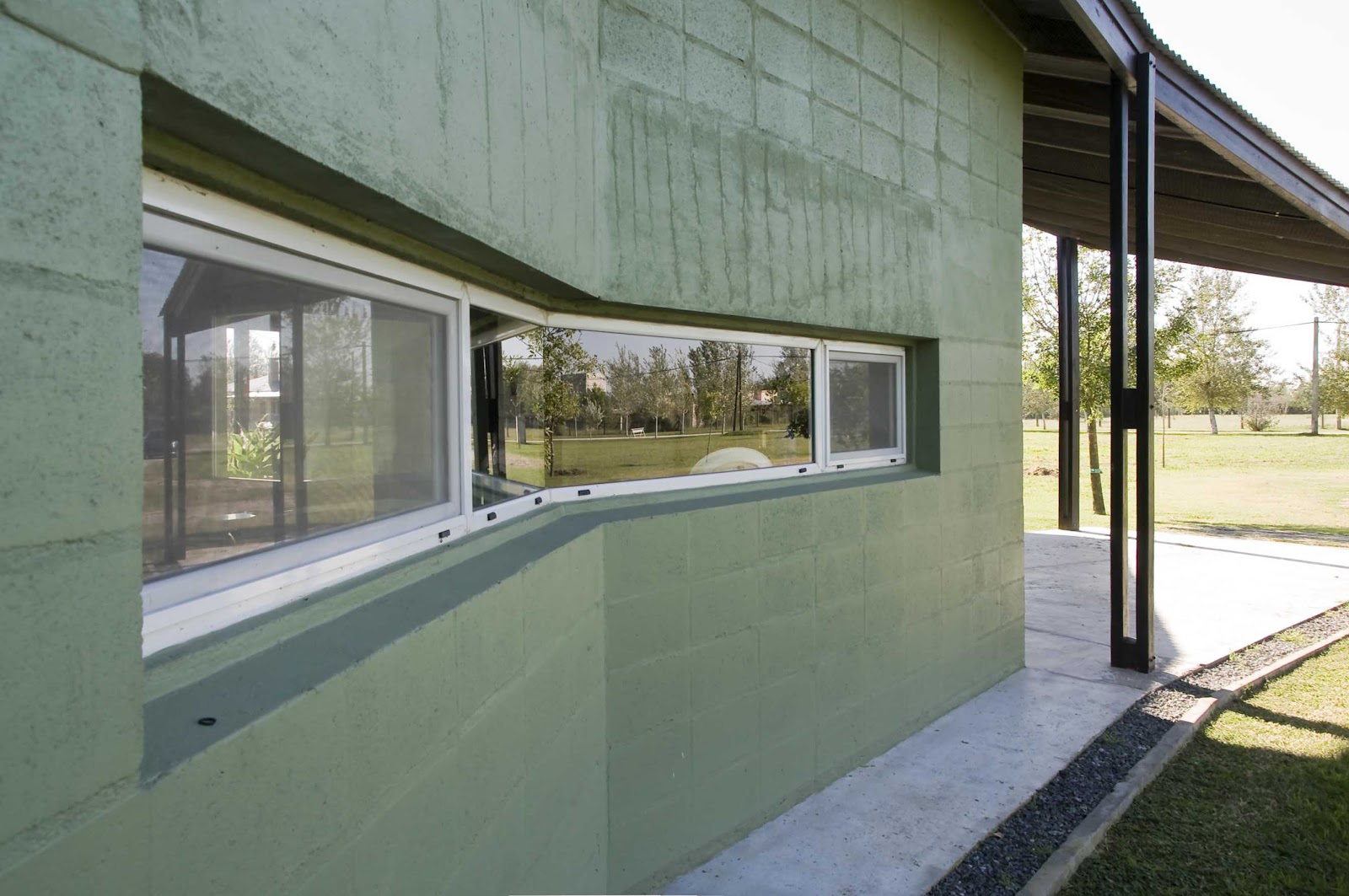 Habitar Casa Begu 201