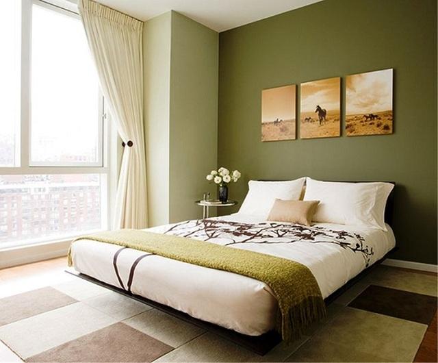 Decoracion De Dormitorios De Estilo Zen Dormitorios - Decoraciones-habitaciones