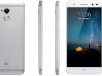 Flash Deal Original ZTE Blade A2 MT6750 Octa Core 1.5GHz Android 5.12GB RAM 16GB ROM 4G Mobile Phone 5.0 Inch 13.0MP Dual SIM Fingerprint