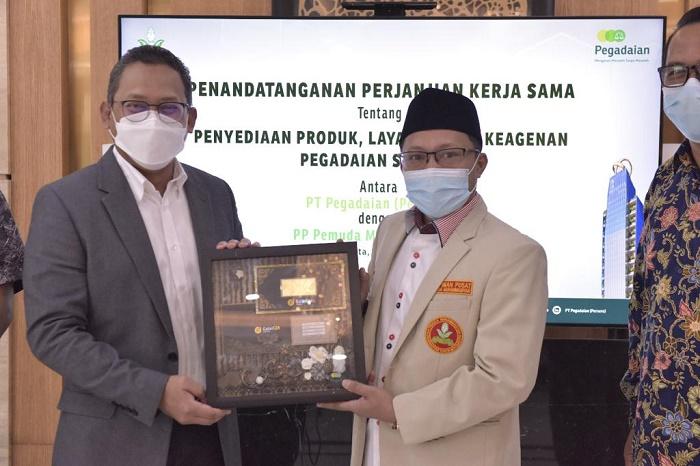 Pegadaian dan Pemuda Muhammadiyah