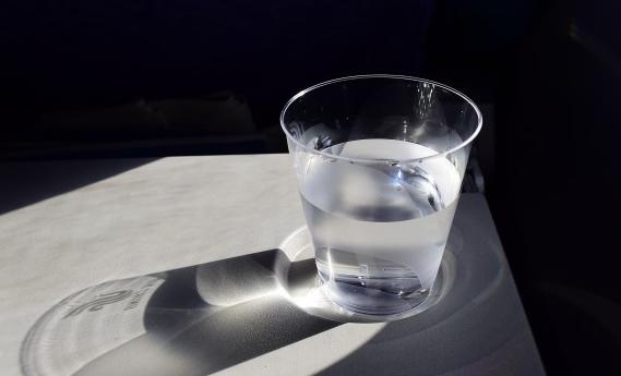 Teks Bacaan Doa Minum Air Zamzam Menurut Sunah Nabi - Arab Latin dan Artinya