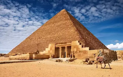Ancient Egypt Climate