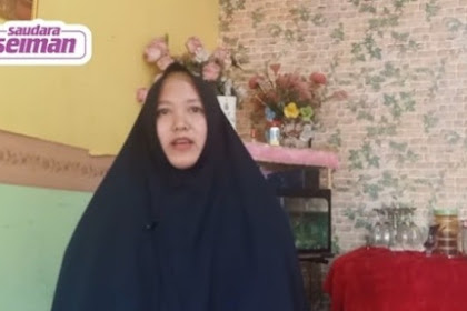 Masyaallah... Wanita Ini Dulu Benci Habib Rizieq tapi Sekarang Jadi Mualaf, Terungkap Penyebabnya