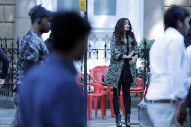 Aishwarya-Anil-shooting-accident