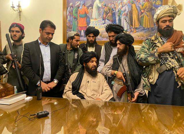 Ini Sejumlah Negara yang Diduga Mendukung Taliban