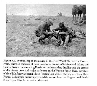 From the Book: SIX-LEGGED SOLDIERS – Using Insects as Weapons of War.