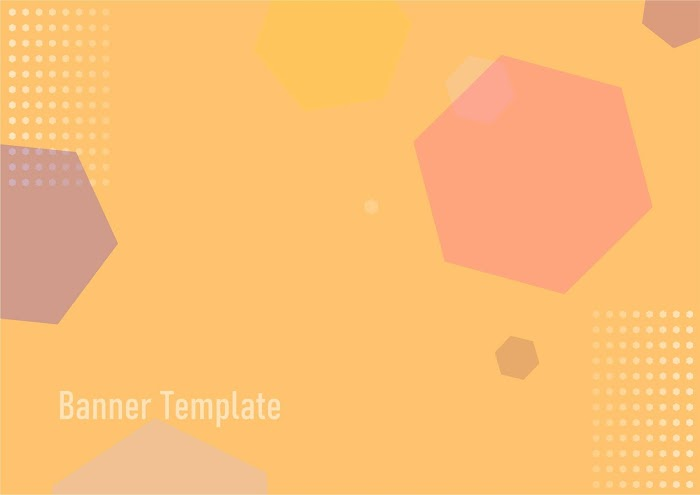 Ramadan Theme Banner Design