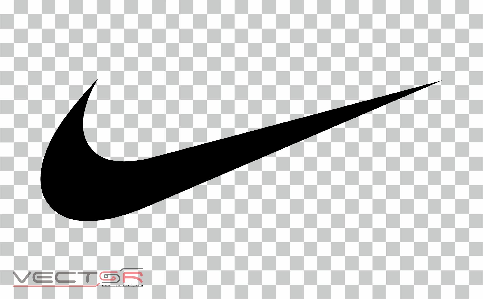 Nike Logo - Download .PNG (Portable Network Graphics) Transparent Images