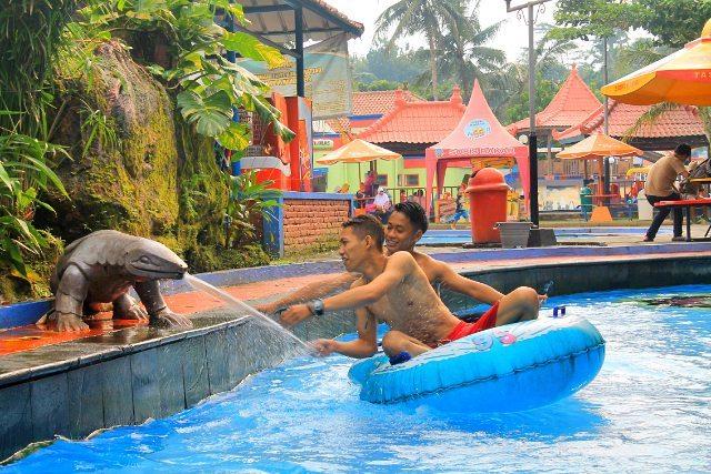 Waterpark Terbaik Di Indonesia