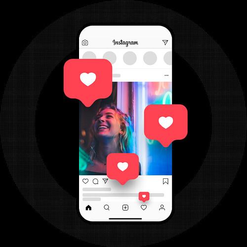 Como conseguir curtidas no Instagram Grátis