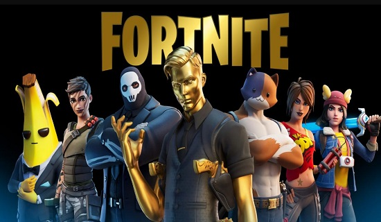 Fortnite is finally available on Google Play Store
