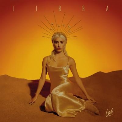 Lali - Libra (2020) - Album Download, Itunes Cover, Official Cover, Album CD Cover Art, Tracklist, 320KBPS, Zip album