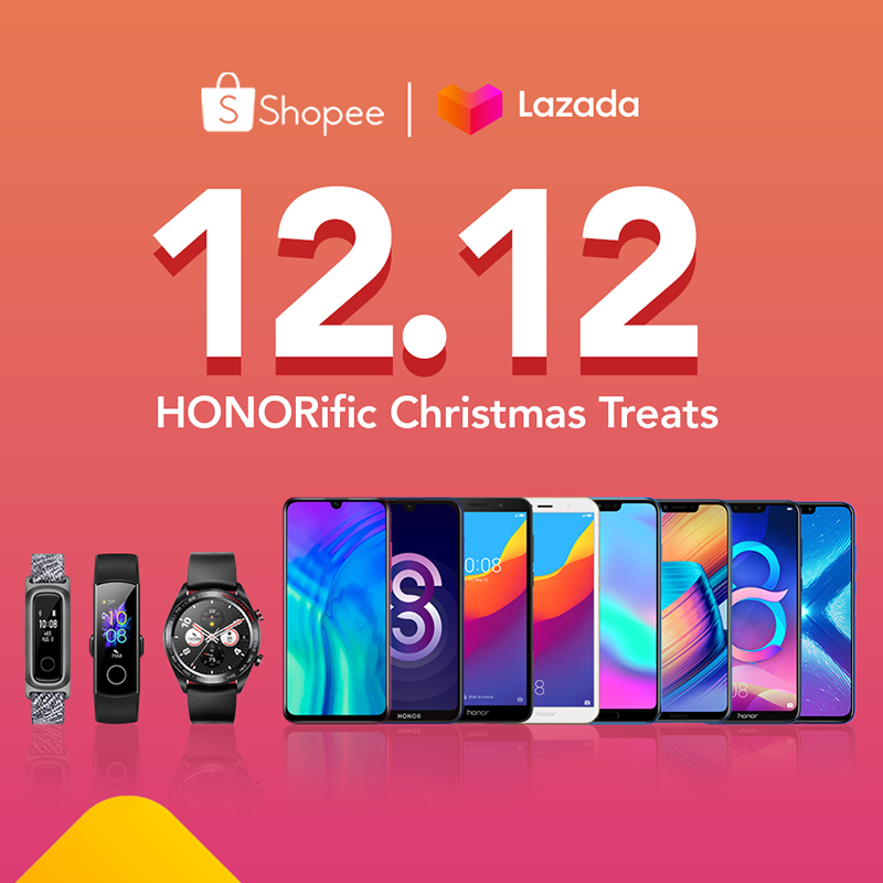 HONOR devices