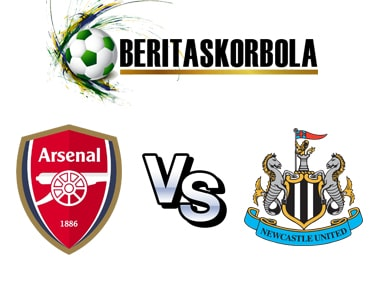 Prediksi Premiere League, Arsenal VS New Castle di Pekan ke 26