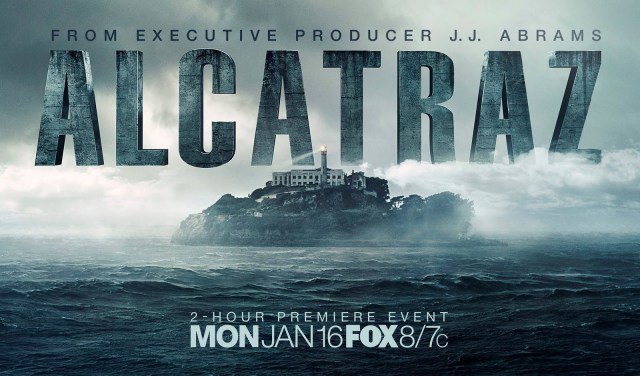 Alcatraz Season 1 Complete 480p HDTV All Episodes
