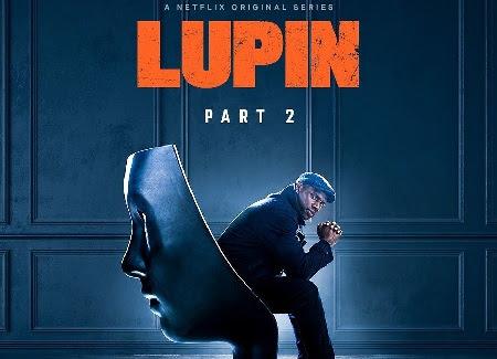 Download Lupin Season 2 Dual Audio [Hindi + English] 720p + 1080p WEB-DL ESub