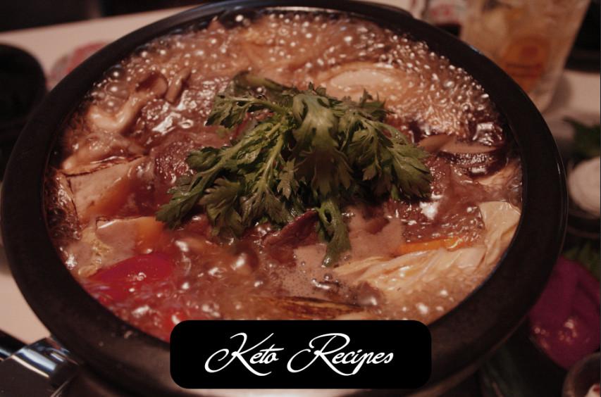 Rich Winter Beef Stew