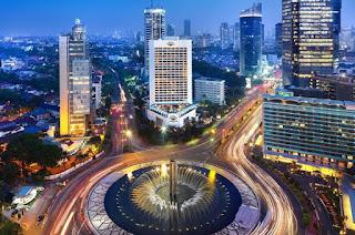 Julukan Nama-nama Kota Di Indonesia