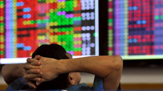 Công cụ xác định vùng đáy của thị trường & của từng cổ phiếu riêng lẻ dành cho Nhà đầu tư cá nhân