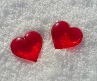 kata cinta menyentuh hati