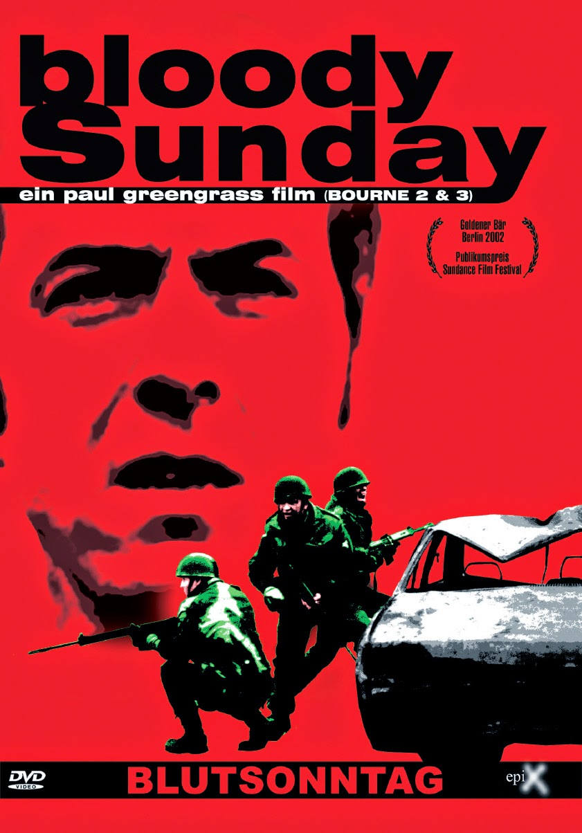 """Bloody Sunday/Kanlı Pazar"" (2002)"