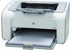 HP Laserjet P100 - Free Download