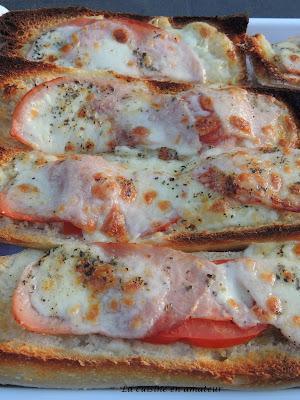 http://recettes.de/bruschetta-tomate-beaufort-mozzarella