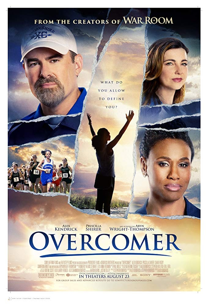 [Movie] Overcomer (2019) | Free MP4 Download