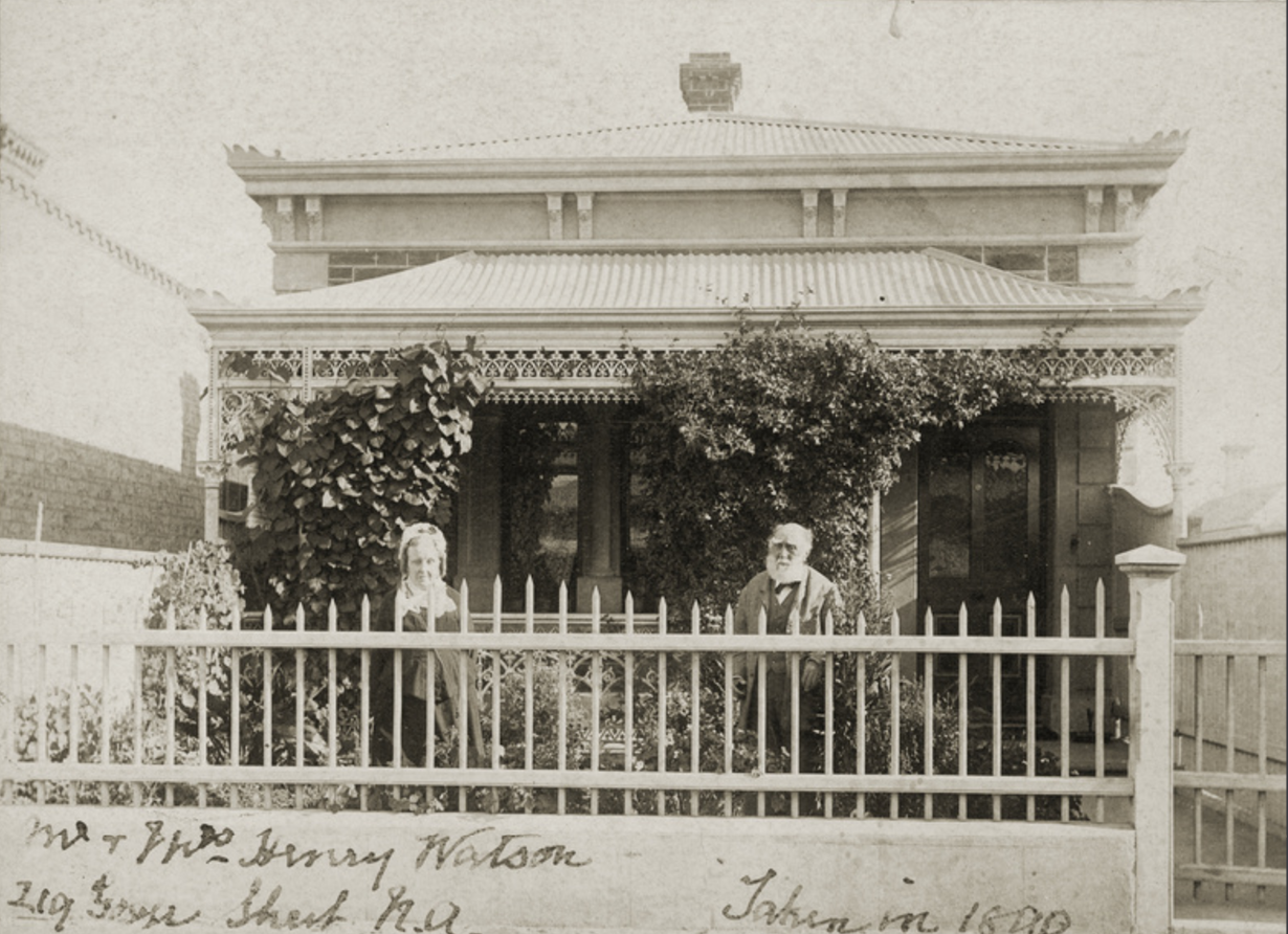 Adelaide Villa: Renovating a Heritage House - where to start