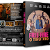 Capa DVD Free Fire - O Tiroteio [Exclusiva]