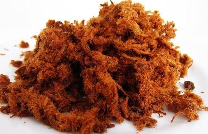 Jual Abon Ayam Murah di Cibeber Lebak