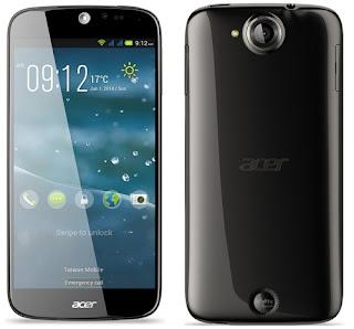 Firmware Acer Liquid Jade S55