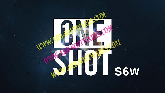 ONE SHOT S6W 1506TV STB2 V10.04.20 XTREAM IPTV 21-5-2020
