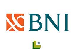 Lowongan Kerja Bank BNI Kanwil Yogyakarta Tahun 2021