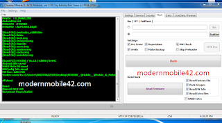 qmobile i6 metal one dead boot repair flash file 1000% tested