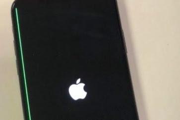 Cara Menghindari atau Memperbaiki Masalah Konstruksi iPhone X