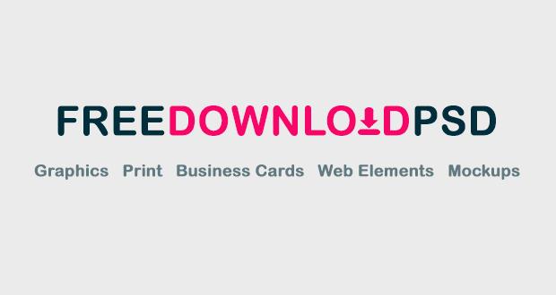 تحميل أفضل 100 تصميم موك اب Mockup لبطاقات الاعمال بصيغة PSD